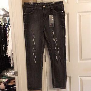 Blue Republic boutique jeans sz 18